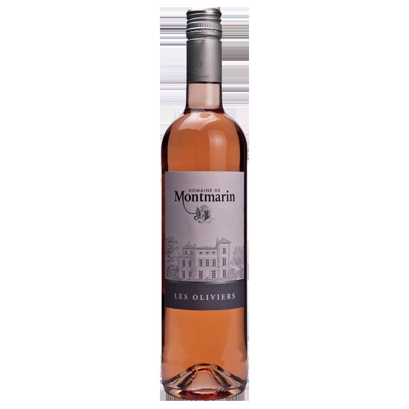 Les Oliviers Rosé, Domain de Montmarin 2018