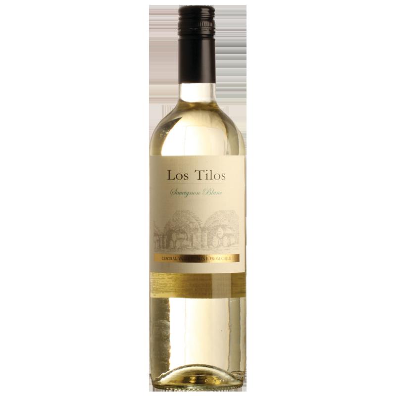 Los Tilos Sauvignon Blanc 2019