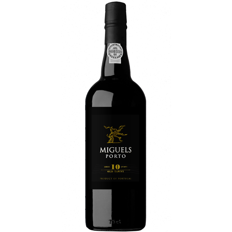 Image of 10 Years Old Tawny Port, Miguels