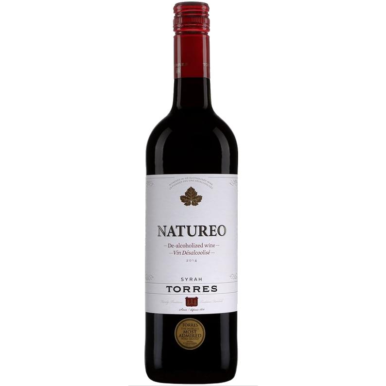 Natureo Torres Syrah 2019