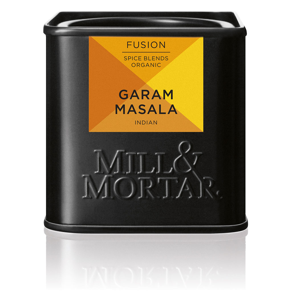 Image of   Mill & Mortar Garam Masala