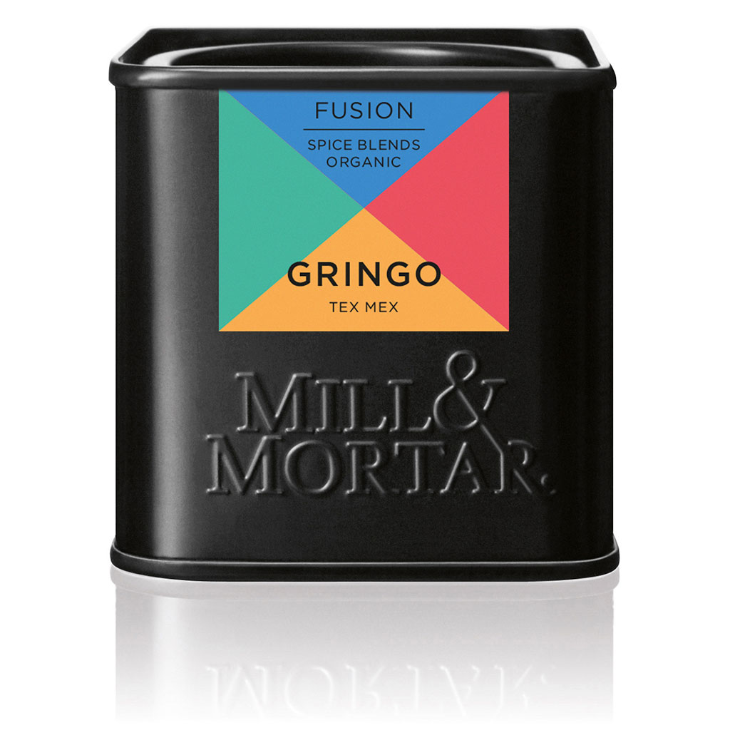 Image of   Mill & Mortar Gringo