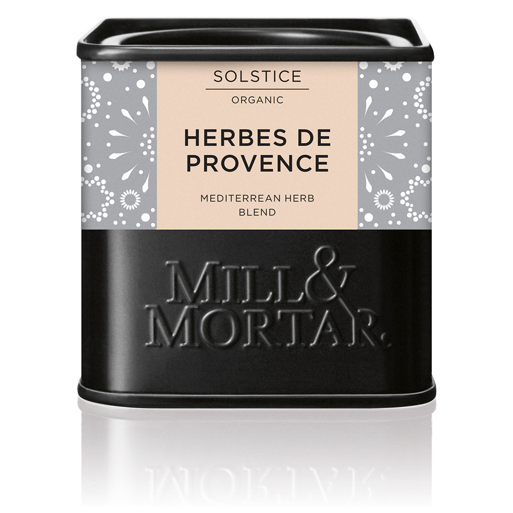 Image of   Mill & Mortar Herbes de Provence