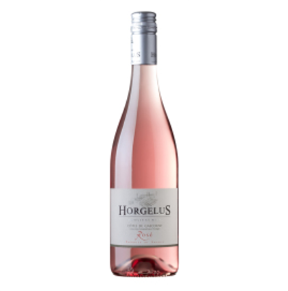Image of   Domaine Horgelus Rosé 2018