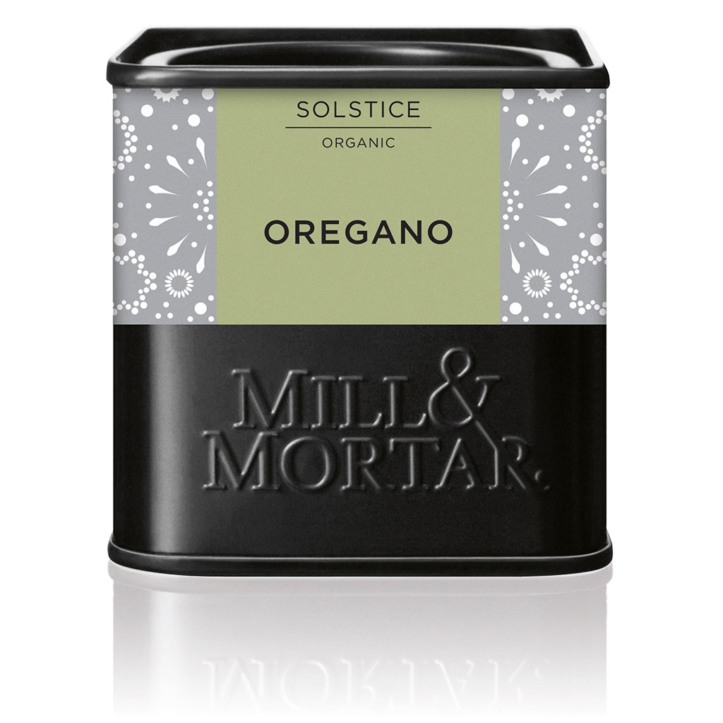 Image of   Mill & Mortar Oregano