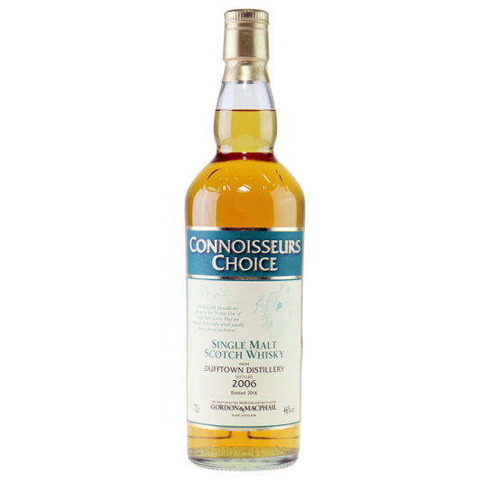 Image of   Dufftown Connoissuers Choice Single Malt 2006