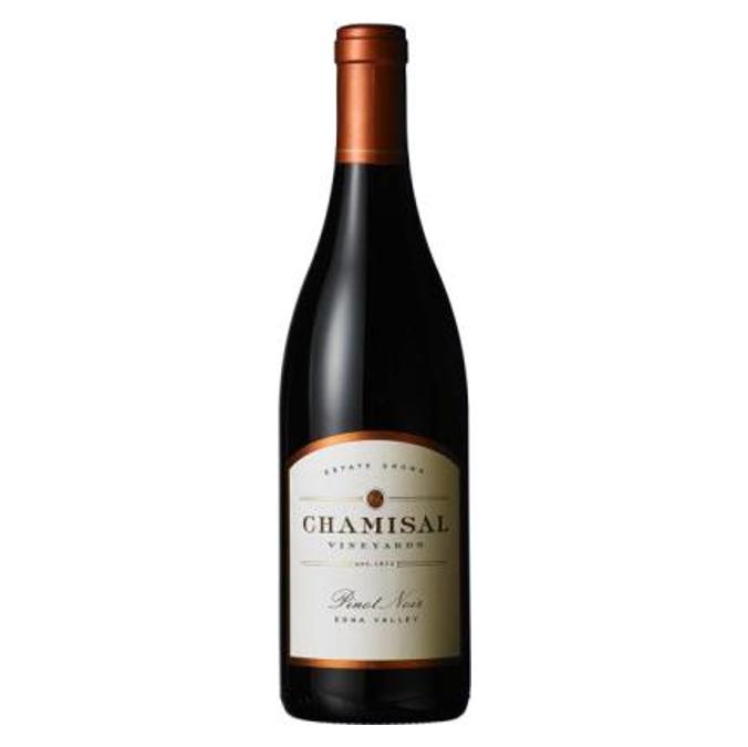 Image of   Chamisal Estate Grown Pinot Noir 2014