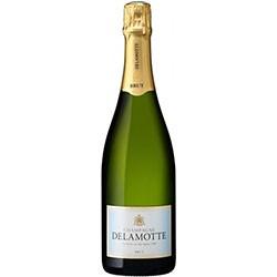Image of   Delamotte Champagne Brut