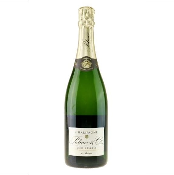 Champagne Palmer & Co. Brut Reserve