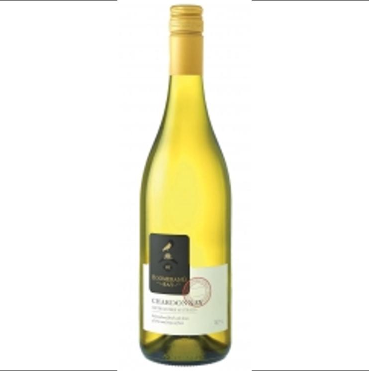 Grant Burge Boomerang Bay Chardonnay 2019