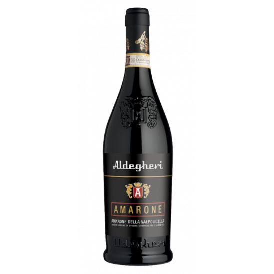 Aldegheri Amarone 2012