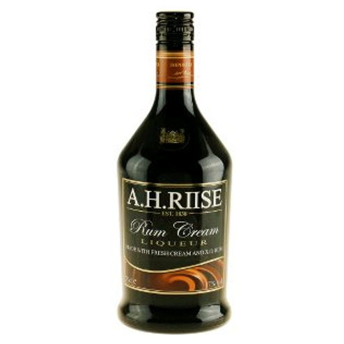 Image of   AH Riise Cream Liquer