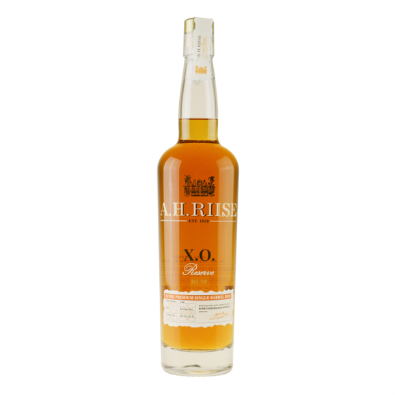 A.H. Riise X.O. Reserve Rum