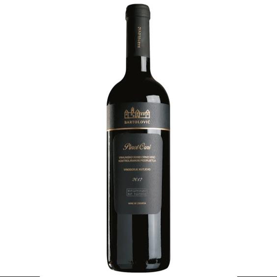 Image of   Bartolovic Pinot Noir 2012