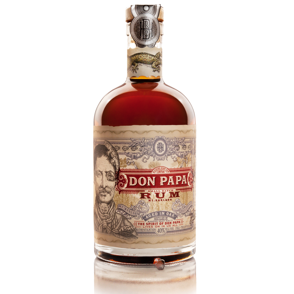 Image of   Don Papa 7 years Rum