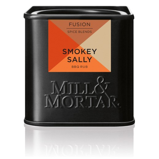 Image of   Mill & Mortar Smokey Sally