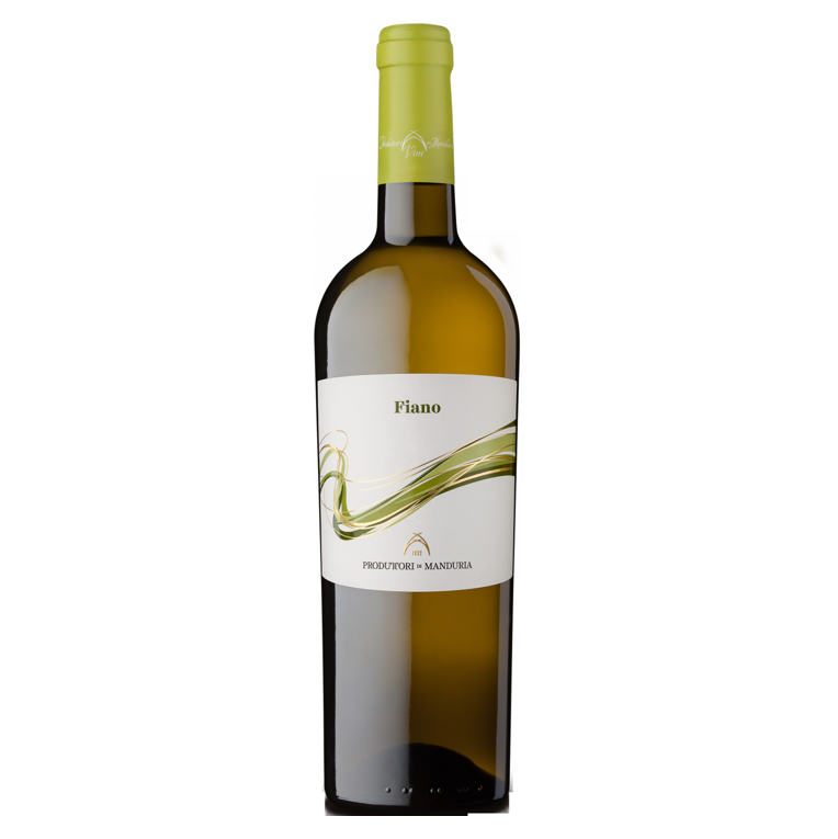 Image of   Alceo Salento Fiano 2018