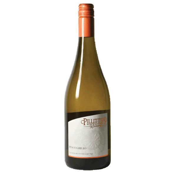 Pillitteri Pinot Grigio 2016