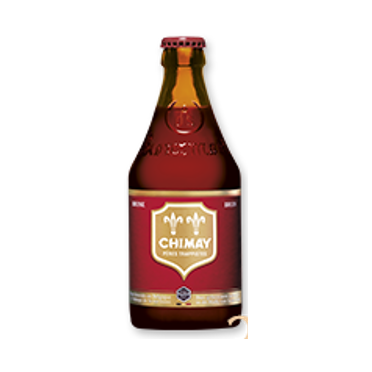 Image of   Chimay Red