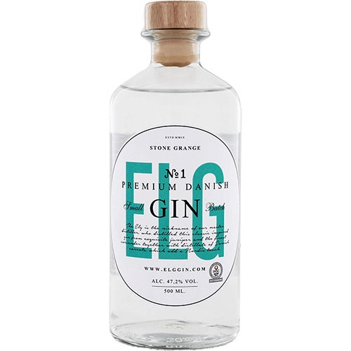 Image of   ELG Gin no. 1