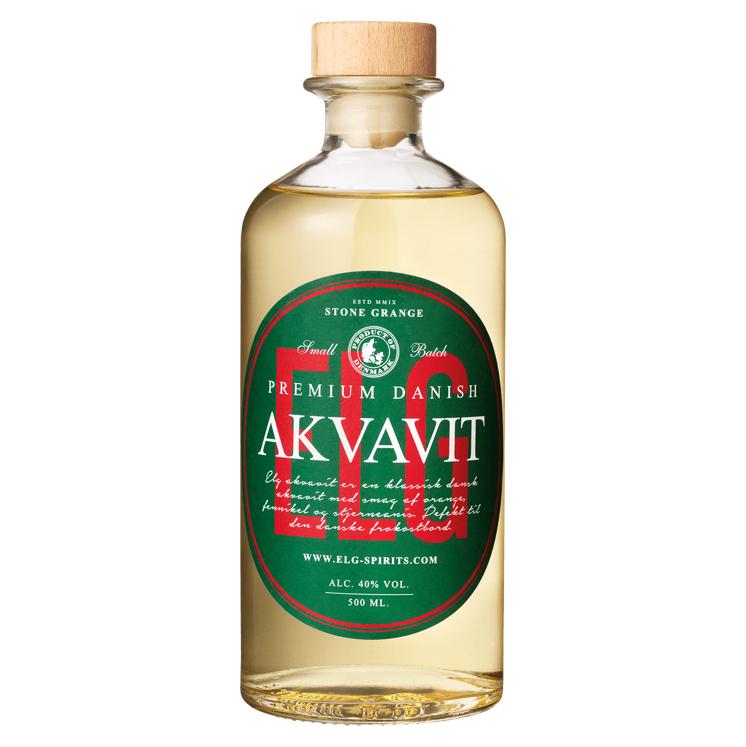 Image of   ELG Akvavit