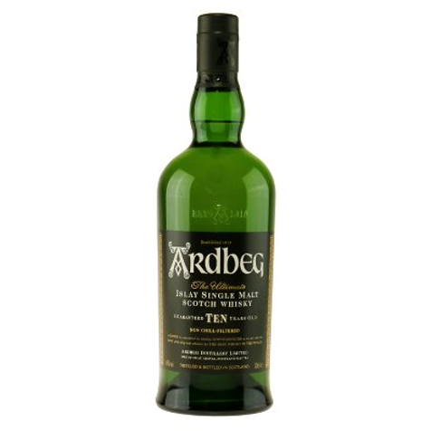 Image of   Ardbeg 10 years