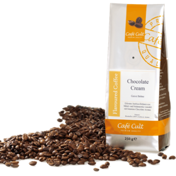 Image of   Chocolate Cream Coffee 1 kg