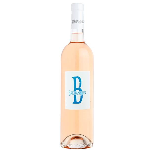 Image of   B de Brégancon 2018 Côtes de Provence