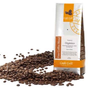 Image of   Espresso Organico