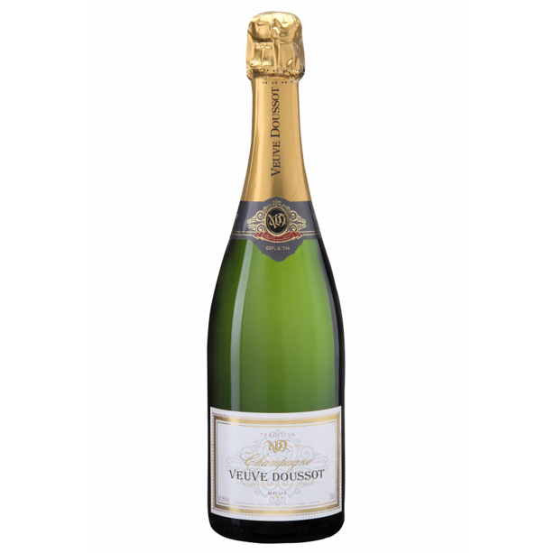 Veuve Doussot Tradition Brut