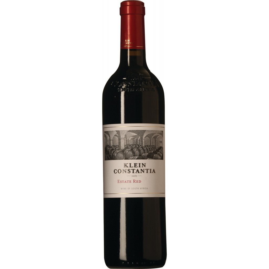 Klein Constantia Estate Red 2015