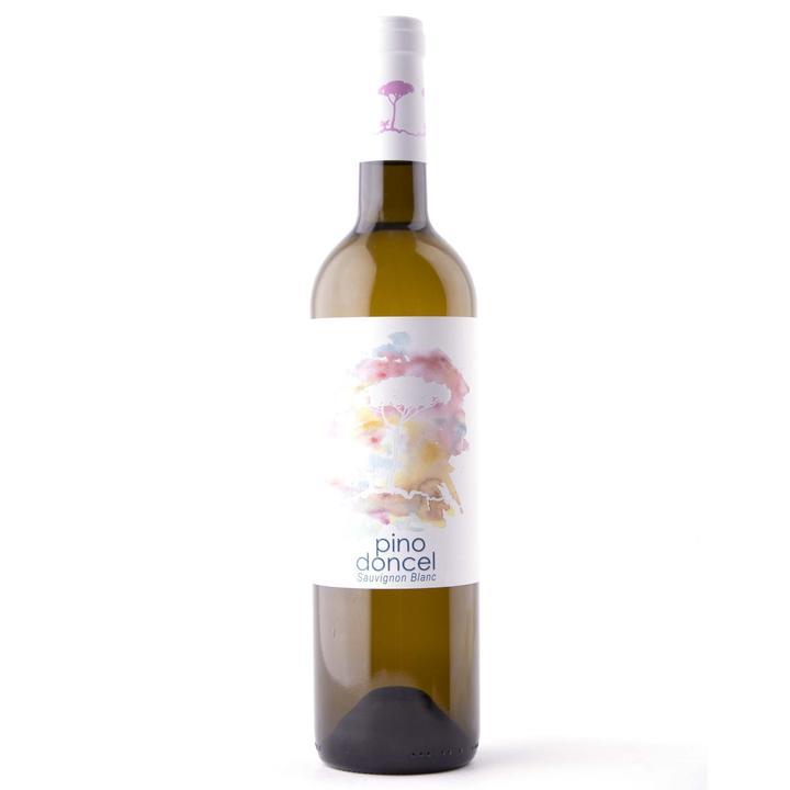 Pino Doncel Sauvignon Blanc 2018