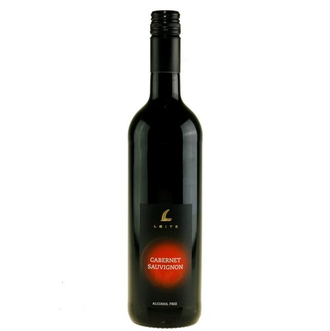 Leitz Cabernet Red 2016 - Alcohol Free