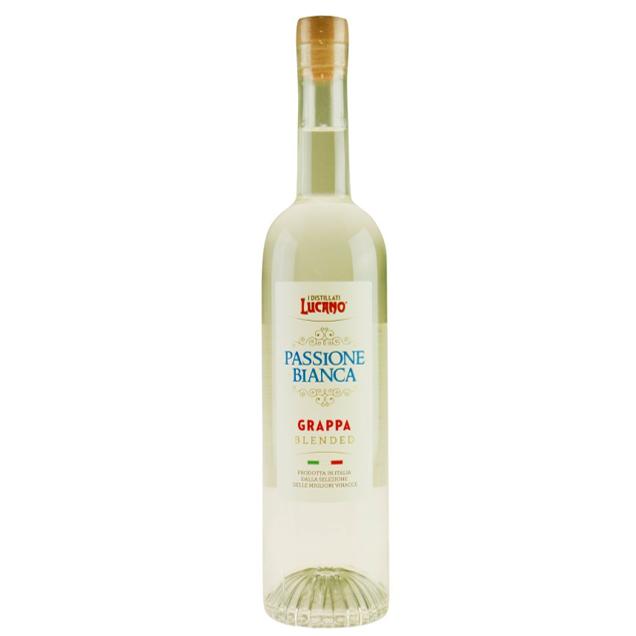 Distillati Lucano Passione Bianca Grappa