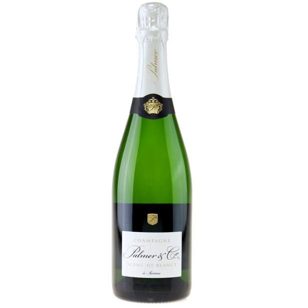 Champagne Palmer & Co. Blanc de Blancs