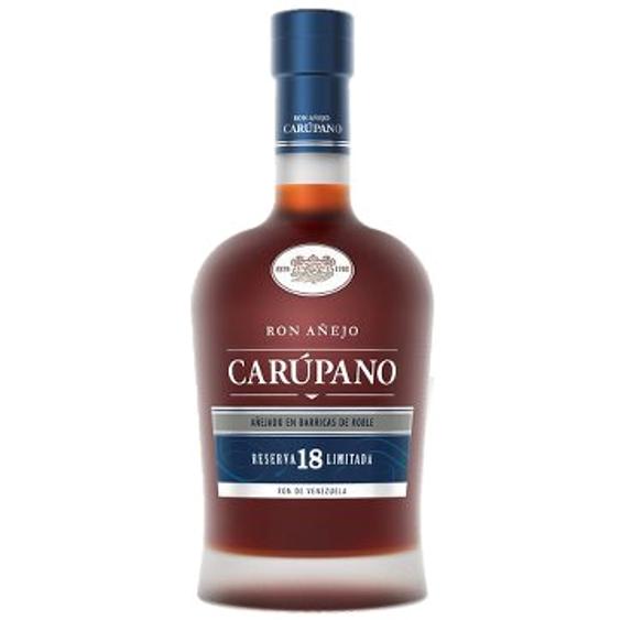 Carúpano Reserva 18 Limitada