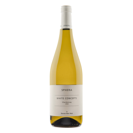 Sphera White Concepts Sauvignon Blanc 2020