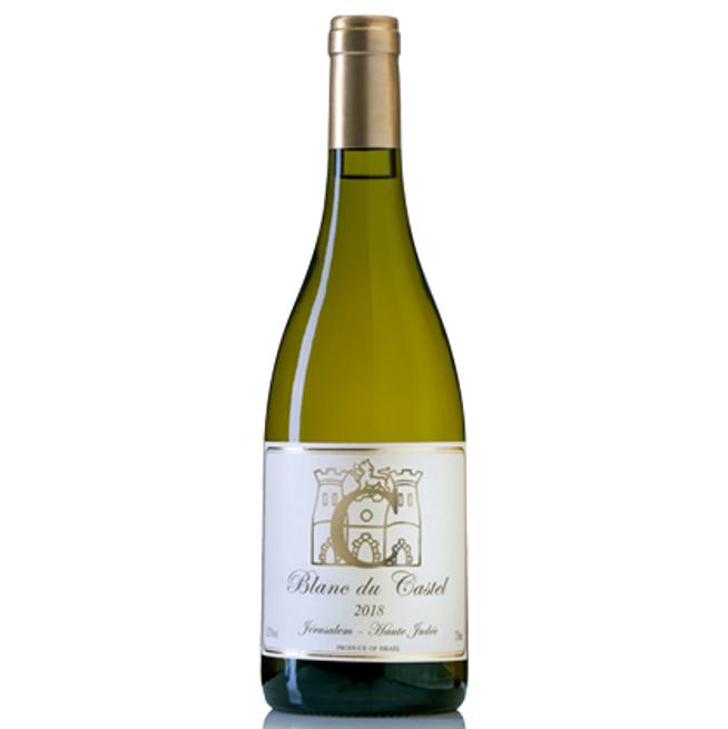 'C' Blanc du Castel 2019  -  Levering 31. maj 2021
