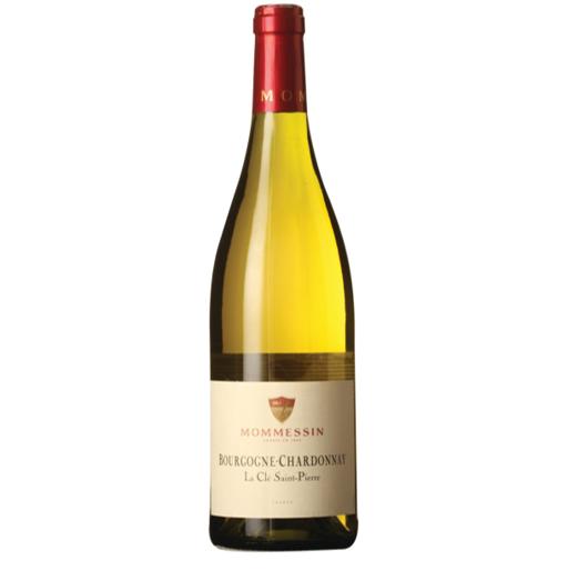 Mommessin Bourgogne Chardonnay 2019
