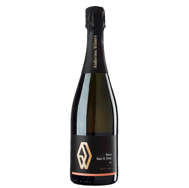 Andersen Winery Rose 2019