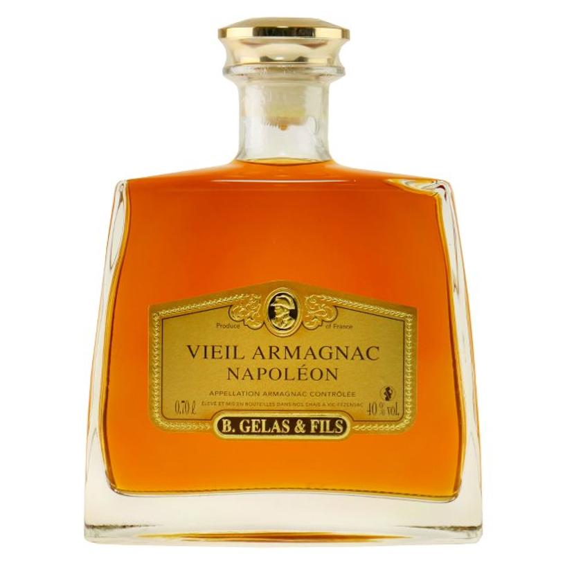 Gelas Vieil Armagnac Selection
