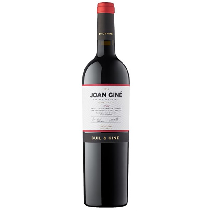 Joan Giné Reserva 2015