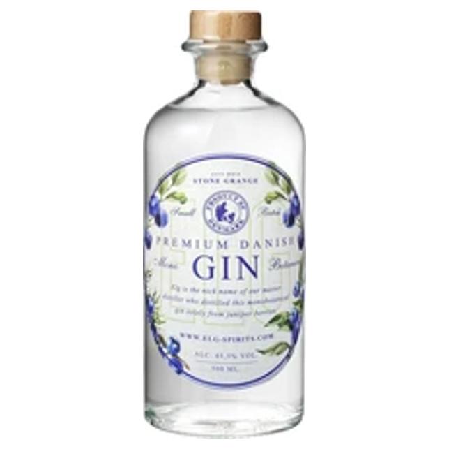 ELG Gin Mono Botanical