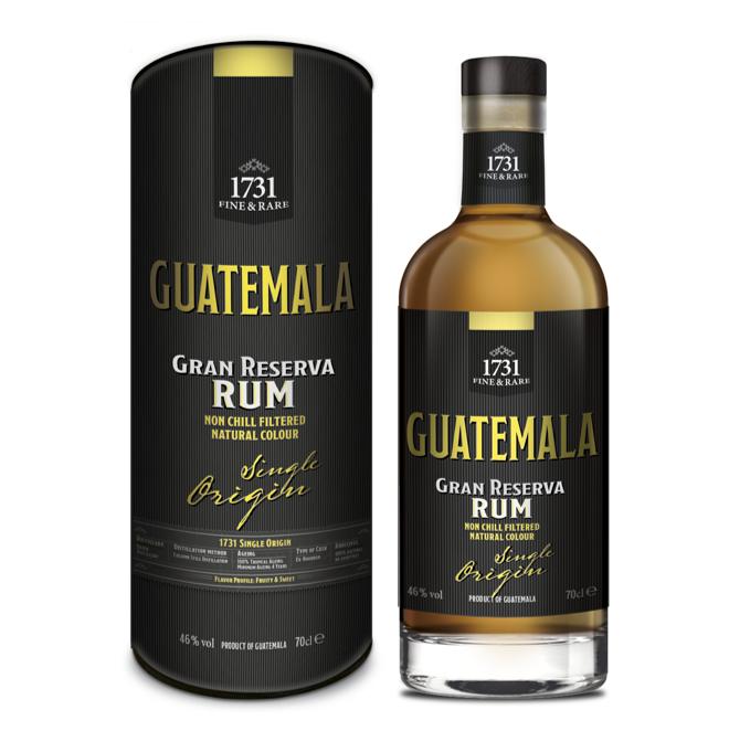 1731 Fine & Rare - Guatemala Gran Reserva